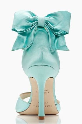Tiffany's Blue