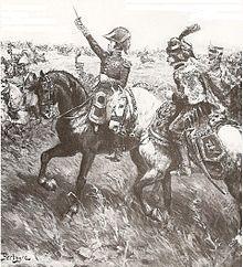 Antoine Drouot à la bataille de Wagram