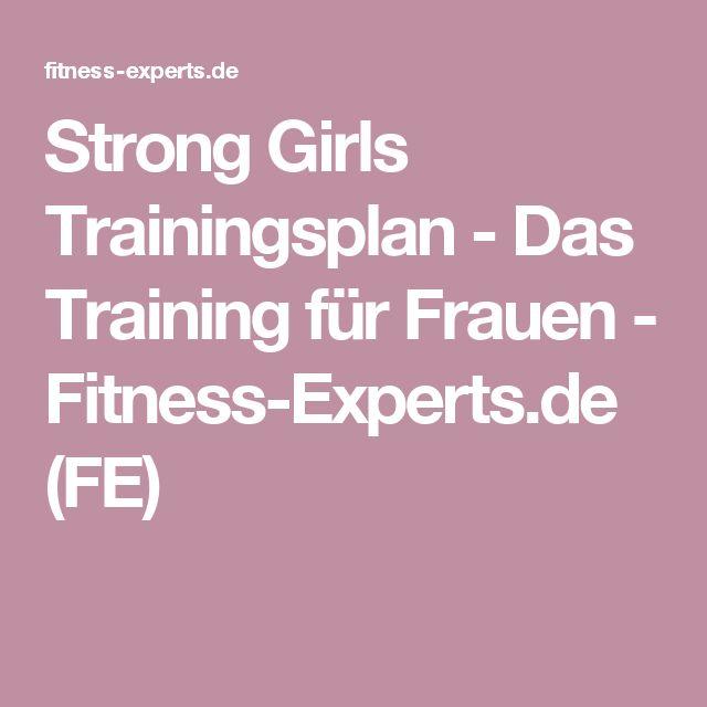 """Über 1 000 Ideen zu """"Trainingsplan Frauen auf Pinterest"""