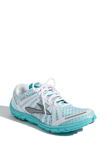 Brooks 'Pure Connect' Running Shoe: hope to try these out soon!