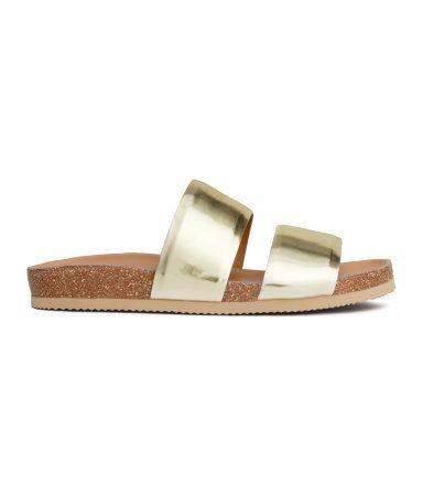 Sandals Summer 2015