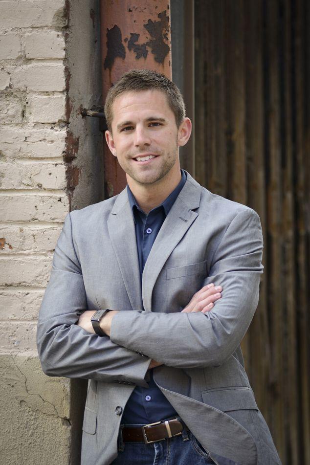 Downtown Denver | Professional Business Portraits