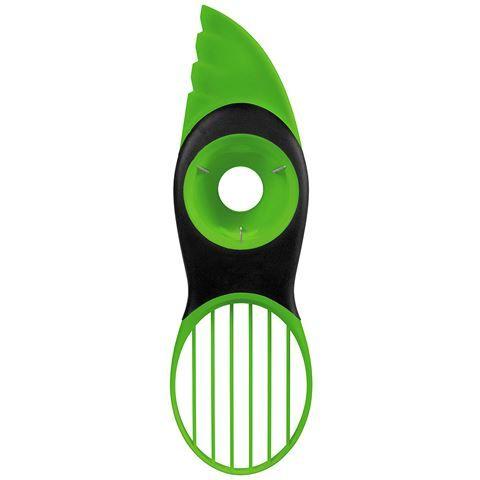 Oxo - Good Grips 3-in-1 Avocado Slicer