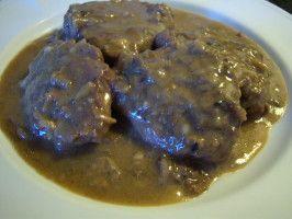 Crock Pot Round Steak