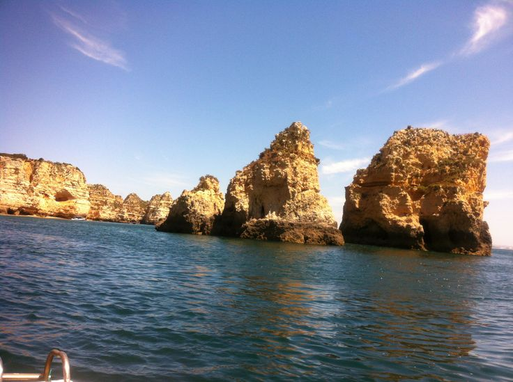 ponte de piedade seastacks - glorious