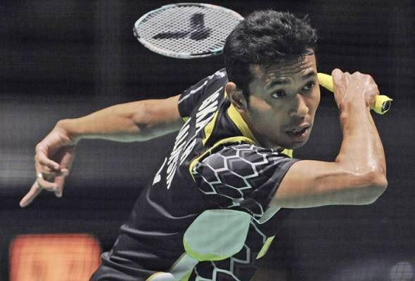 Iskandar akan berentap dalam Masters Malaysia   PEMAIN badminton perseorangan lelaki negara Iskandar Zulkarnain Zainuddin sah bakal beraksi dalam Kejohanan Masters Malaysia bermula 16 Januari ini walaupun sebelum ini kedudukannya dalam carta dunia tidak melayakkannya untuk beraksi.  Di bawah peraturan baru Persekutuan Badminton Dunia (BWF) format baru peraturan untuk Kejohanan Badminton Masters Malaysia diubah dan ranking dunia Iskandar tidak mengizinkannya untuk beraksi.  Bagaimanapun…
