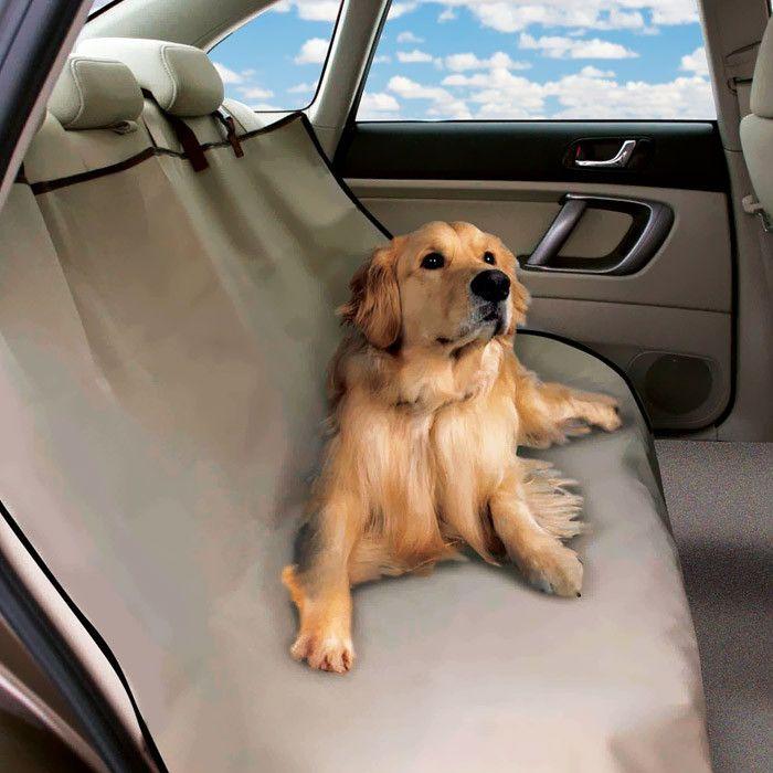 iPets ® Auto Pet Seat Cover