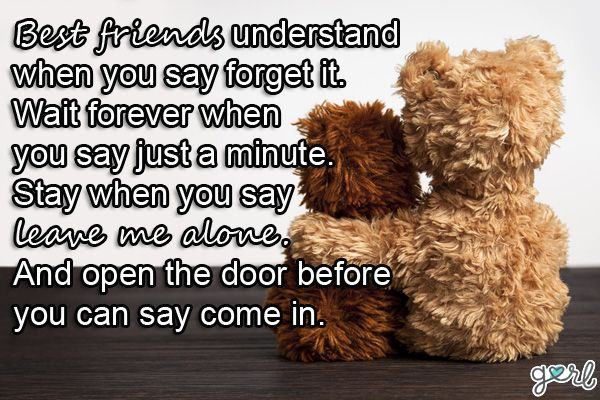 best friend quotes about friendship cute sweet sayings for girls