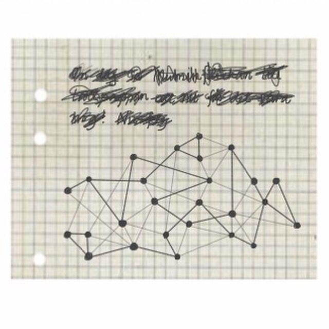 Intergalactic Star System and a failed poem... Illustration: Karin Lundberg