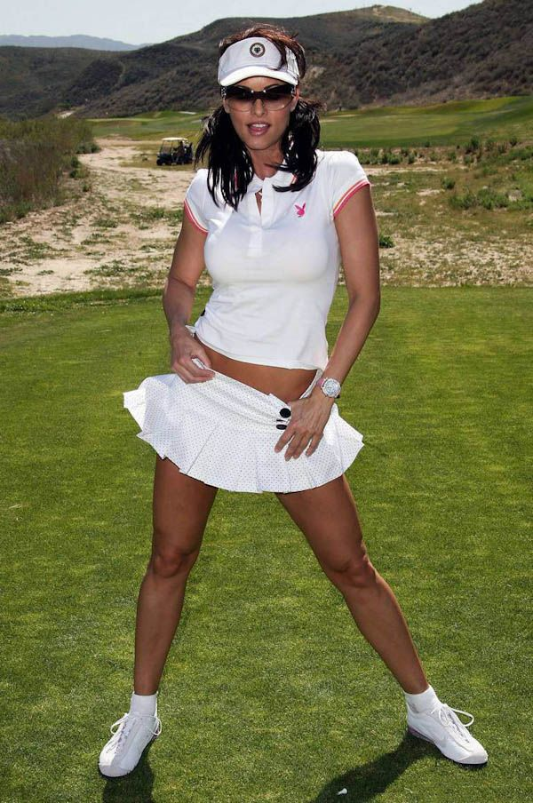 Golf babes images 100