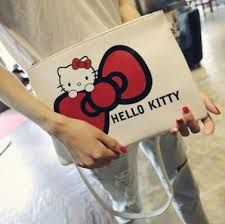 The main item highlighting the Hello Kitty picture was a little and exceptionally cheap vinyl satchel. Today, Hello Kitty items produce around 500 million dollars yearly benefit. https://www.kitty4u.com/collections/all