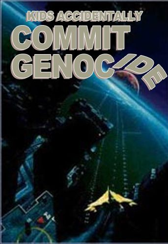 Orson Scott Card: Ender's Game  Reader Submission: Title by comedian Tyler Snodgrass