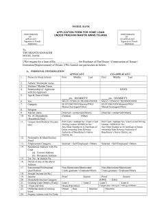 Model-Application-Form-1