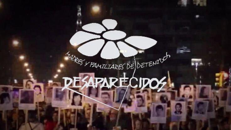 Reactiva Contenidos - 22ª Marcha del Silencio - Radioactiva FM 102.5