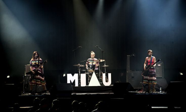 MIAU at Flow Festival by Tomi Palsa