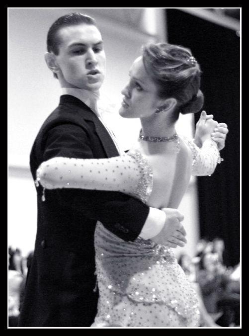 Tangoul si dansurile de societate