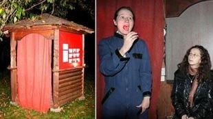 The World's Most Tiny Theatre