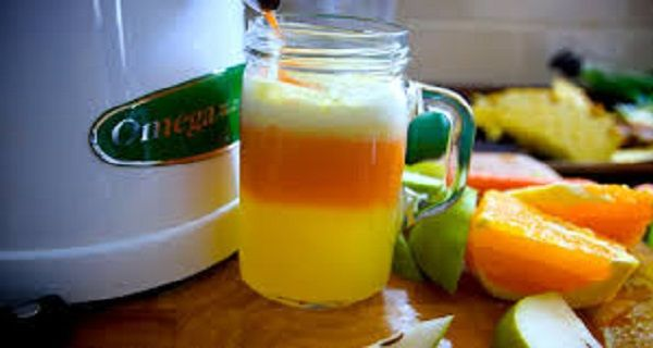 Say Goodbye To Pain in Your Joints, Legs and Spine with this Simple Juice Recipe