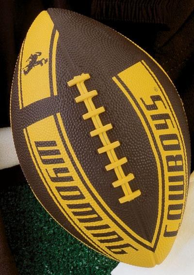 Wyoming Cowboys Football!
