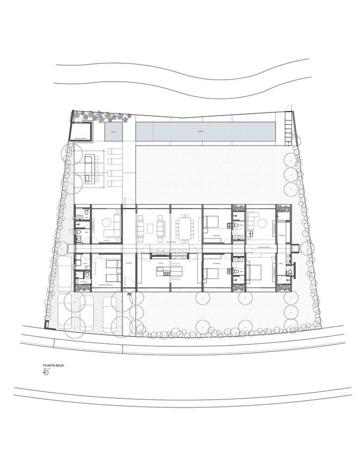 Gallery of Casa Paraíso / DCPP Arquitectos - 21
