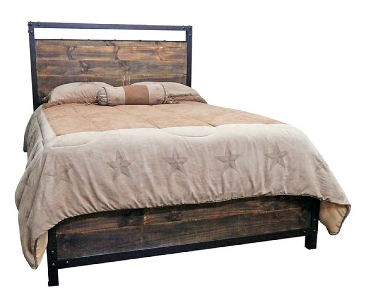 26 best Texas Rustic Bedroom Furniture Sets images on