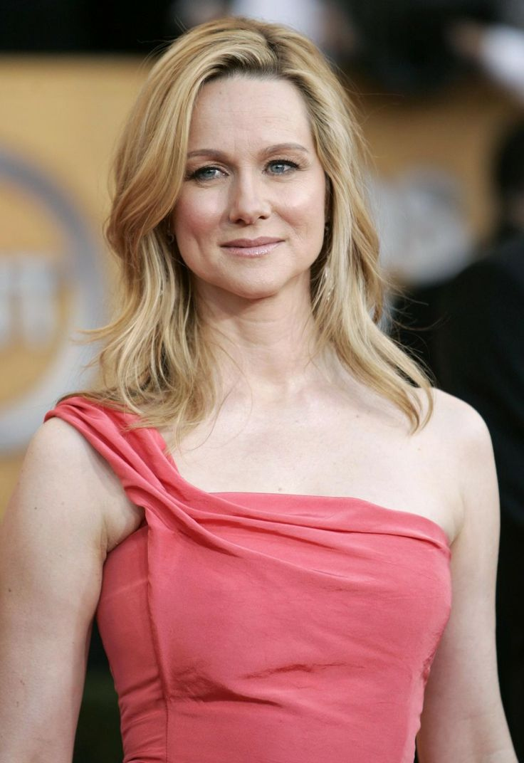 Laura linney a 49 year old actress known for her leading role in the showtime series the big c - Laura nue ...