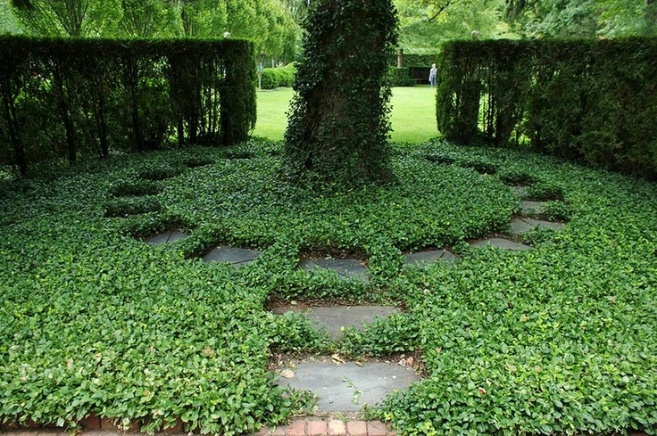 italian garden design Gardens Pinterest