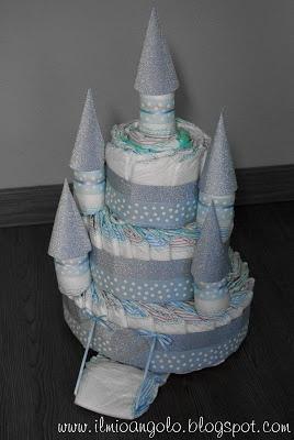 diaper castle