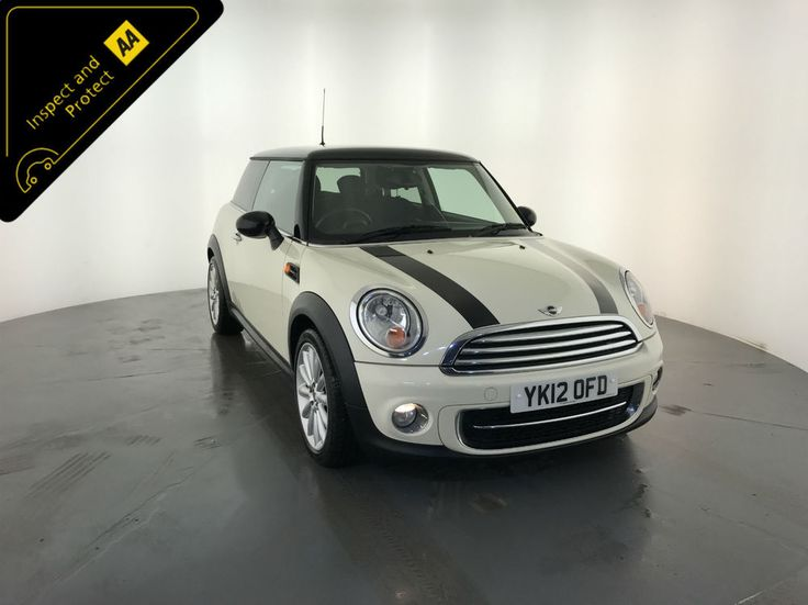 eBay: 2012 MINI COOPER DIESEL HATCHBACK SERVICE HISTORY FINANCE PX WELCOME #minicooper #mini
