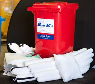 Professionals working in a scientific laboratory or a maintenance workshop understand the importance of chemical spill kits. They allow them to handle or act immediately to spills on the site. They can be used to clean different types of spills including oil and water.
