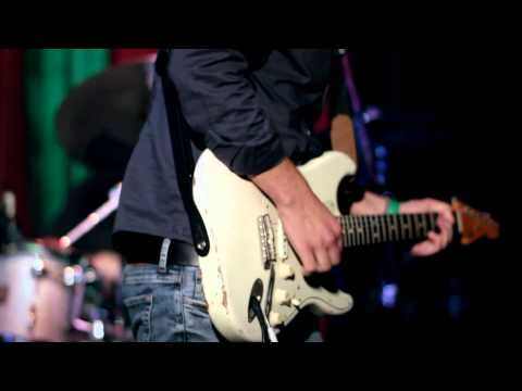 Guitar Center's Blues Masters 2013 Grand Finalist -- Claudio Tristano