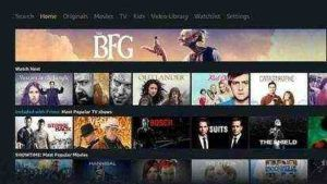 Prime Video – Android TV Apk