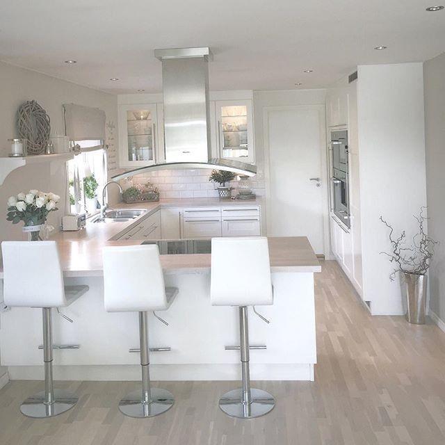 55 Best Home Decor Ideas: 55 Elegant Kitchens Design Decor Ideas 1