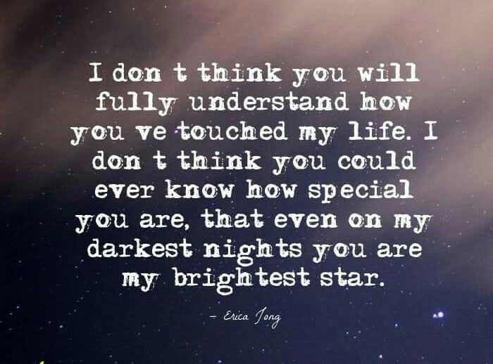 Dedicated to a few special people in my life.