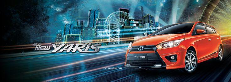 Harga Mobil Toyota Salatiga