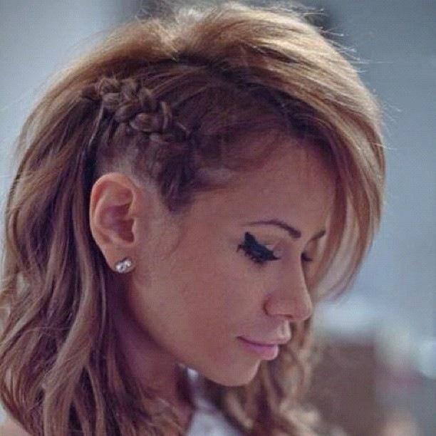 Rock N Roll Girl Hairstyles : 51 best rock n roll hair & makeup images on pinterest