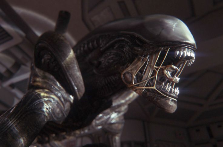 E3 2014 Game Trailers - Alien Isolation - Official Survive Gameplay Trailer (HD 1080p) Sony PlayStation 4 [PS4]