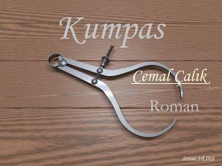 Sonsuz Ark: SA3094//KY1-CÇ279: Kumpas/ Roman - Bölüm III-1