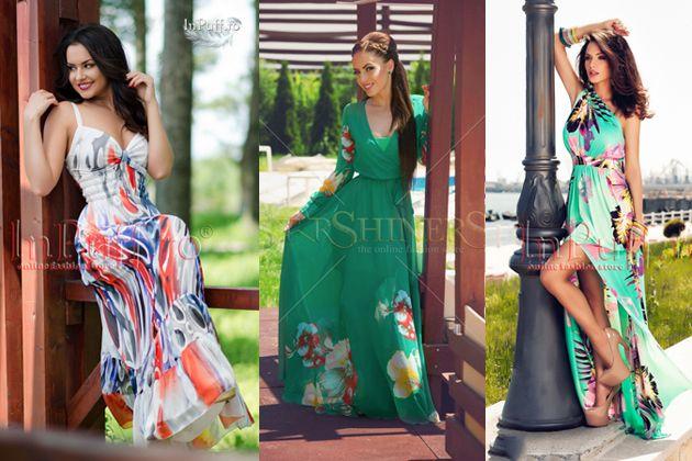 Modele de Rochii de Vara Lungi Online -->>> http://www.fashion8.ro/shopping/729-modele-de-rochii-de-vara-lungi-online