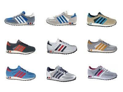 Adidas L.A. Trainer Limited Ed. a € 59.95 invece di € 110.00