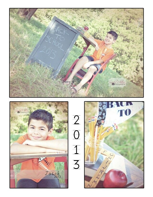 Back to School Collage proof   Sandra Whitson Photography
