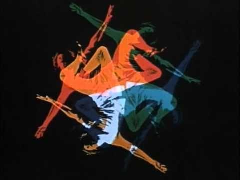 Zbigniew Rybczynski - The Square / Kwadrat (1972)