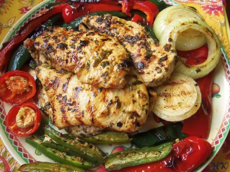 grilled chimichurri chicken chicken meals grilled chicken chicken on ...