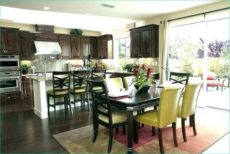 42 best open concept kitchen living room dining ideas