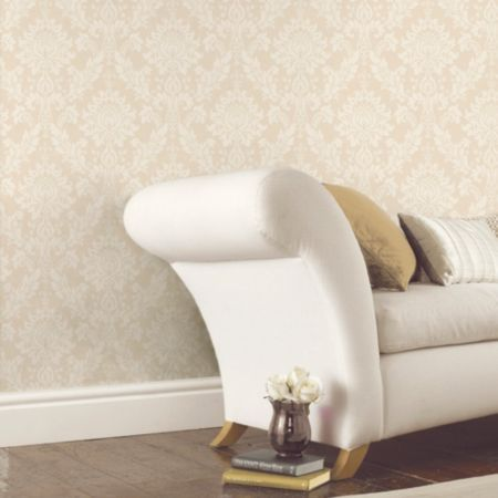 Best Clara Damask Mink Wallpaper Image 3 Mink Wallpaper Diy 640 x 480