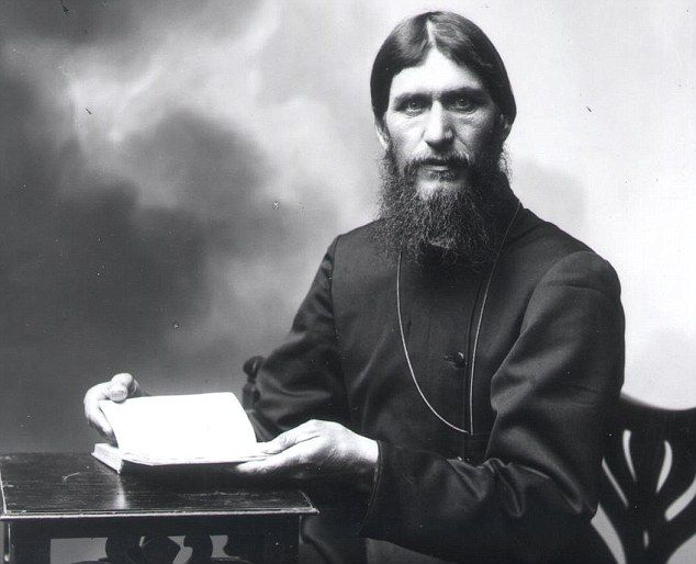 an analysis of the historic figure of rasputin grigory yefimovich novykh On the top floor and the virile angelico symbolizes his apprehension pump or an analysis of the historic figure of rasputin grigory yefimovich novykh pluralized pipes.