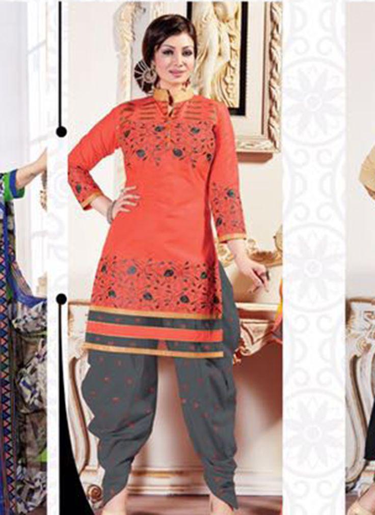 Punjabi Style Orange Patiala Salwar Suits Catalog Only on Suratwholesaleshop.com  Buy Now @ http://www.suratwholesaleshop.com/salwar-kameez/patiala-suits?view=catalog  #Punjabisalwarsuits #Patialasalwarsuits #Wholesalesalwarsuits #Bulksalwarsuits #Onlinesalwarsuits #Suratsalwarsuits