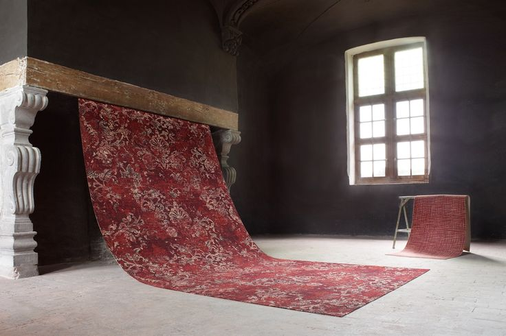 Dywanowe w rolce - Rodzaje wykładzin - Wykładziny - ARTE