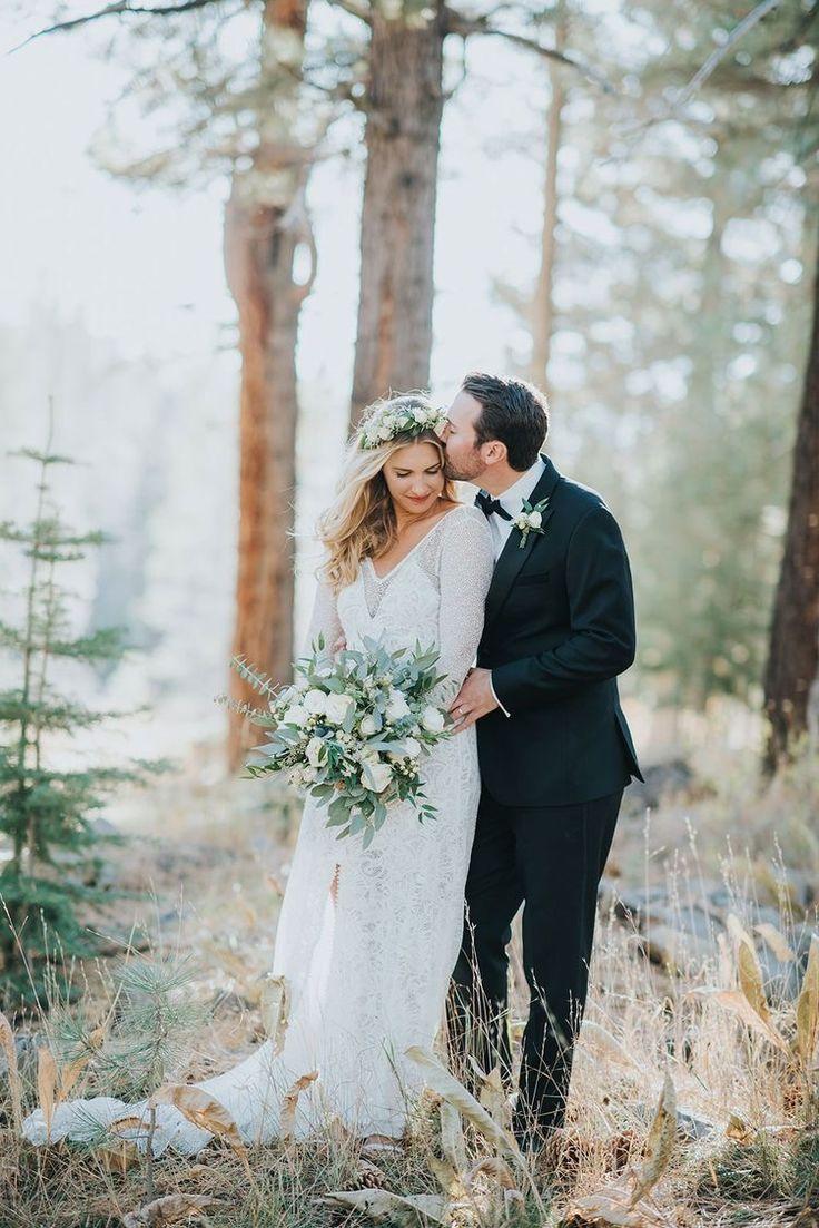 Beach wedding pre shoot   best Spring Styled Shoot images on Pinterest