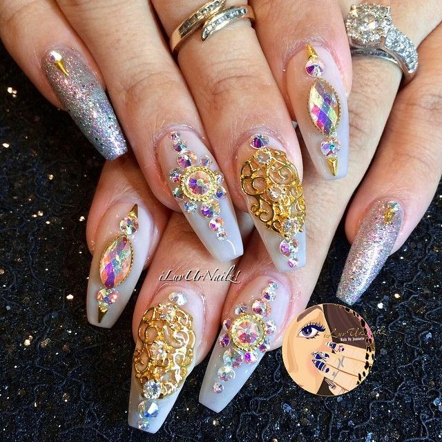 Celebrity Nail Artist: 168 Best NAIL DESIGNS Images On Pinterest